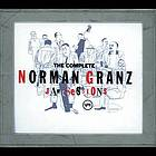The complete Norman Granz jam sessions