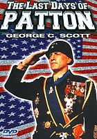 The last days of Patton