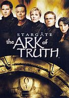 Stargate. The ark of truth