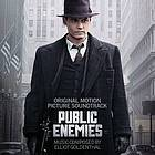 Public enemies original motion picture soundtrack