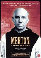 Merton a film biography of Thomas Merton