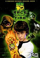Ben 10. Race against time