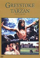 Greystoke the legend of Tarzan, lord of the apes