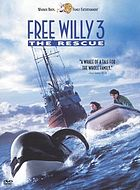 Free Willy 3 the rescue