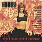 Honey music from &amp; inspired by the motion picture