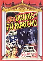 Drums of Fu Manchu