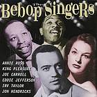 The bebop singers