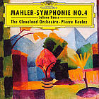 Symphony no. 4 in G major Songs of a wayfarer