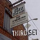 Live at Blues Alley. Third set