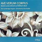 Ave verum corpus motets and anthems