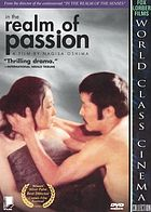 L'empire de la passion In the realm of passion