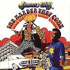 Jimmy Cliff in The harder they come original soundtrack recording
