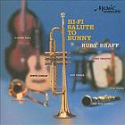 Hi-fi salute to Bunny