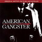 American gangster original motion picture soundtrack