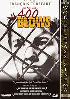 Les quatre cents coups The 400 blows
