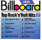 Billboard top rock 'n' roll hits, 1955