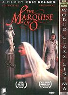 Die Marquise Von O-- The Marquise of O