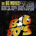 The big 80's [sound recording] : The big movies