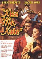 Kiss me, Kate