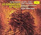 La damnation de Faust