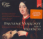 Pauline Viardot and friends