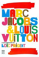Marc Jacobs &amp; Louis Vuitton