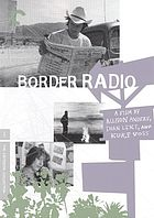 Border radioBorder radio