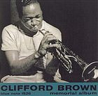 Clifford Brown memorial album