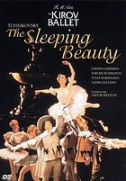 The sleeping beauty ballet in three acts with prologue and apotheosis
