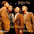Mighty day the Chad Mitchell Trio reunion