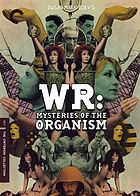 WR-- mysteries of the organism