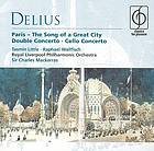 Paris : The song of a great city (Nocturne) ; Eventyr (Once upon a time) ; Dance rhapsody no. 1