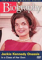Jacqueline Kennedy Onassis in a class of her own