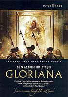 Gloriana a film