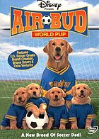 Air Bud perrito mundial