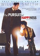 The pursuit of happyness En busca de la felicidad