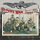 Bloody war songs, 1924-1939