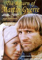 Le retour de Martin Guerre The return of Martin Guerre