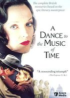 A dance to the music of time. Volume 3