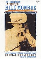 Bill Monroe the legend lives on