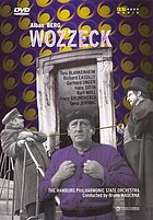Wozzeck an opera in three acts and fifteen scenes
