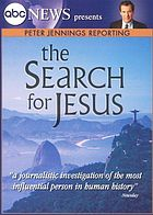 The search for Jesus