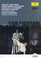 Don Giovanni an opera in 2 acts