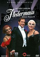 Fledermaus The bat