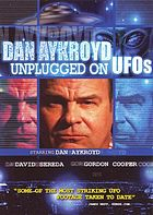 Dan Aykroyd. Unplugged on UFOs