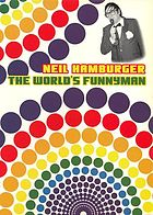 Neil Hamburger the world's funnyman