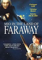 Astrid Lindgren's Mio in the land of Faraway