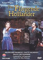 Der Fliegende Holländer The flying Dutchman