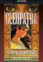 Cleopatra, the first woman of power