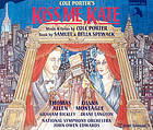 Kiss me Kate original orchestrations